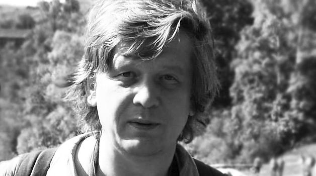 Андрей пермяков фотография